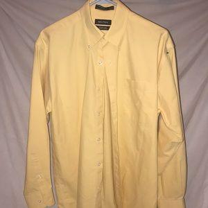 Nautica wrinkle resistant dress shirt